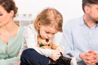 Семейные консультации для детей и родителей